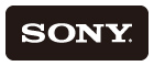 SONY 新力 投影機投影距離試算器 安裝施工預測