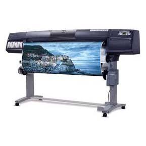 HP Designjet 5100 Printer 繪圖機原廠耗材/墨水/噴頭/列印頭
