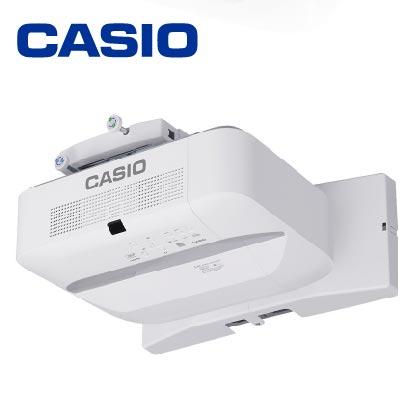 卡西歐CASIO】雷射與LED混合光源投影機 免換燈泡耗材