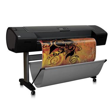 台南繪圖機維修-HP Designjet Z2100 彩色噴墨印表機系列