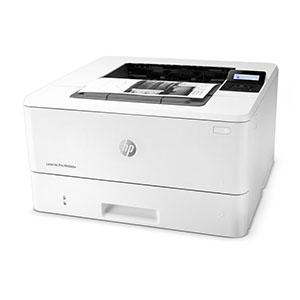 HP LaserJet Pro M402dn黑白雷射印表機 C5F94A