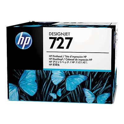 HP Designjet T2500/T1500/T920 series繪圖機原廠耗材/墨水/噴頭/列印頭 禾洋資訊