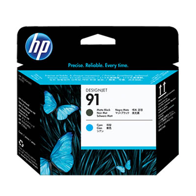 HP Designjet Z6100 Printer series 繪圖機原廠耗材/墨水/噴頭/列印頭 (8色機種) 禾洋資訊 維修