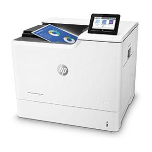 HP Color LaserJet Ent M652dn彩色雷射印表機 J7Z99A