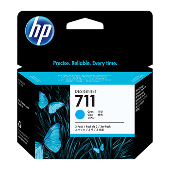 HP DesignJet T130 / T525 / T530 Printer 繪圖機適用原廠耗材 墨水/噴頭列印頭印字頭