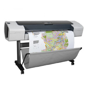 HP Designjet T1120 / T1120PS 繪圖機原廠耗材/墨水/噴頭/列印頭 (六色機種)