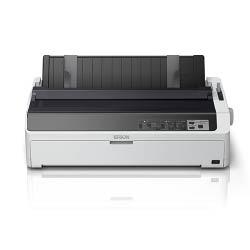 EPSON 商用系列 點陣印表機 LQ-2090CII 印效率超高且耐久性超強