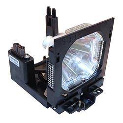 Sanyo三洋POA-LMP80投影機燈泡適用PLC-EF60 / PLC-EF60A / PLC-XF60 / PLC-XF60A