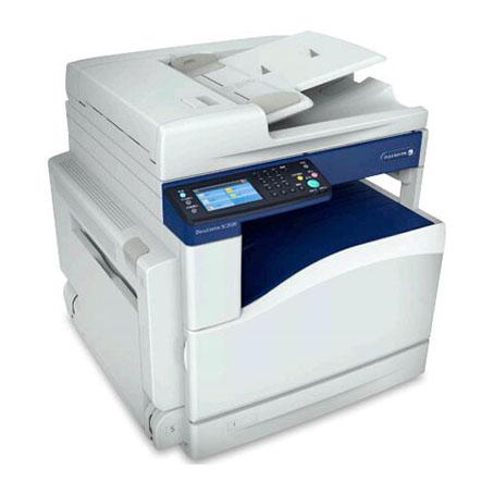 Fuji Xerox DocuCentre SC2020 A3彩色數位傳真複合機/影印機 到府安裝