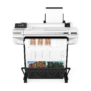 HP DesignJet T530 24吋繪圖機(含腳架) T520替代機型
