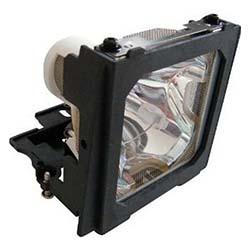 夏普Sharp AN-C55LP投影機燈泡適用XG-C55X / XG-C58X / XG-C60X / XG-C68X