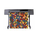 【禾洋資訊】HP Designjet 500 與 800 系列印表機 ─ 系統錯誤訊息 繪圖機維修