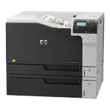 HP Color LaserJet Ent M750dn 彩色雷射印表機 D3L09A