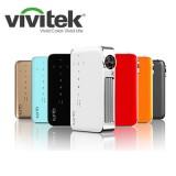 【微型投影機】Vivitek QUMI Q6高亮度無線LED微型投影機800流明720P