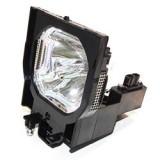 Sanyo三洋POA-LMP49投影機燈泡適用PLC-UF15 / PLC-XF42 / PLC-XF45