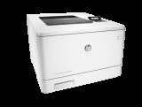 【個人彩色雷射印表機】HP Color LaserJet Pro M452dn單功能彩色雷射印表機(CF389A)高速/雙面列印 新機上市優惠中