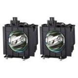 國際牌Panasonic ET-LAD40W投影機燈泡 適用PT-D4000 / PT-D4000U...等機型