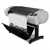 台南繪圖機維修-HP Designjet 500/510/800 繪圖機系列 HP故障 維修