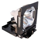 Sanyo三洋POA-LMP52投影機燈泡適用PLC-XF35 / PLC-XF35L / PLC-XF35N / PLC-XF35NL